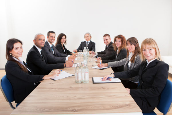 How to Lead Your Board